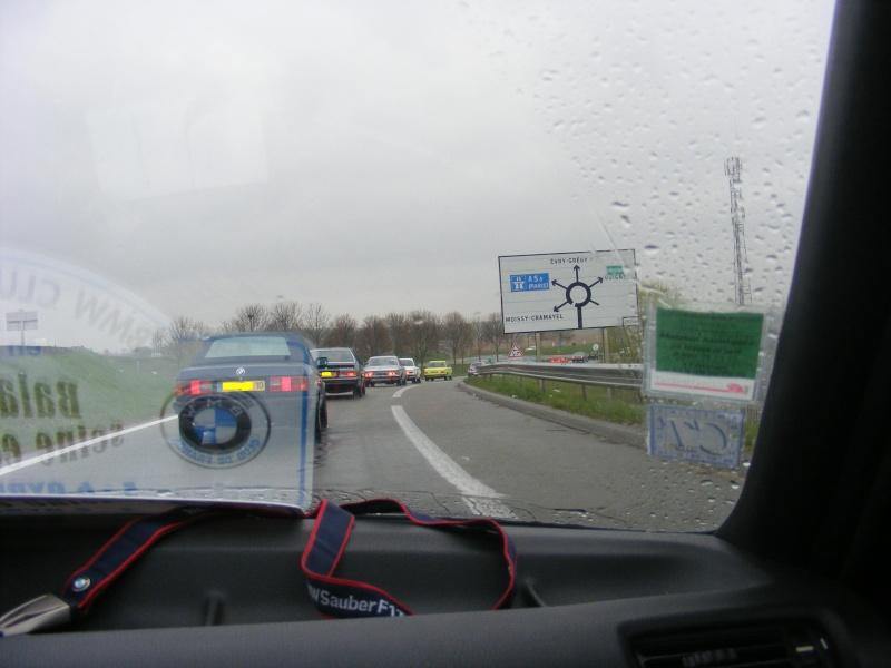 Sortie en seine et marne avec BMWclub france et club E21-E30 2008_051