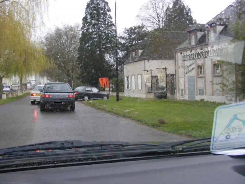 Sortie en seine et marne avec BMWclub france et club E21-E30 2008_054