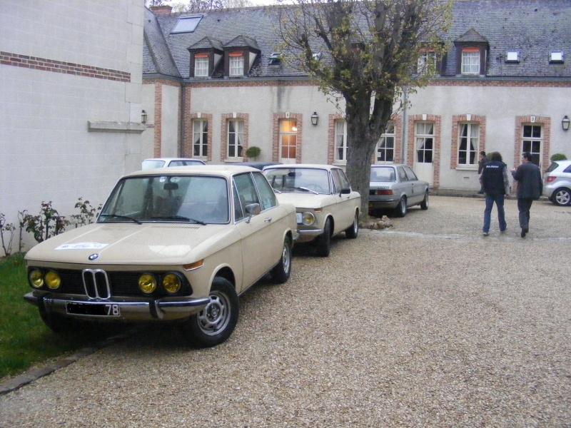 Sortie en seine et marne avec BMWclub france et club E21-E30 2008_055