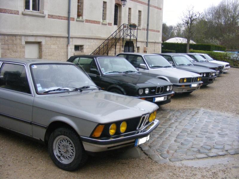Sortie en seine et marne avec BMWclub france et club E21-E30 2008_056