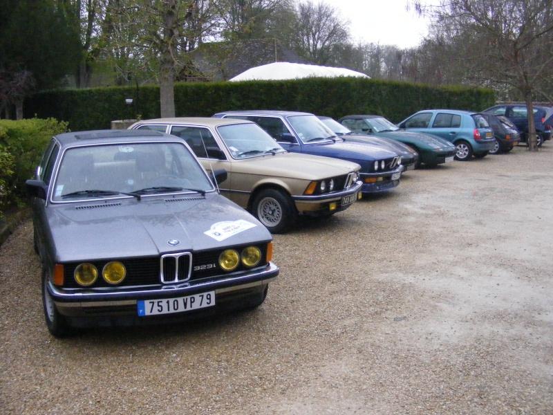Sortie en seine et marne avec BMWclub france et club E21-E30 2008_057