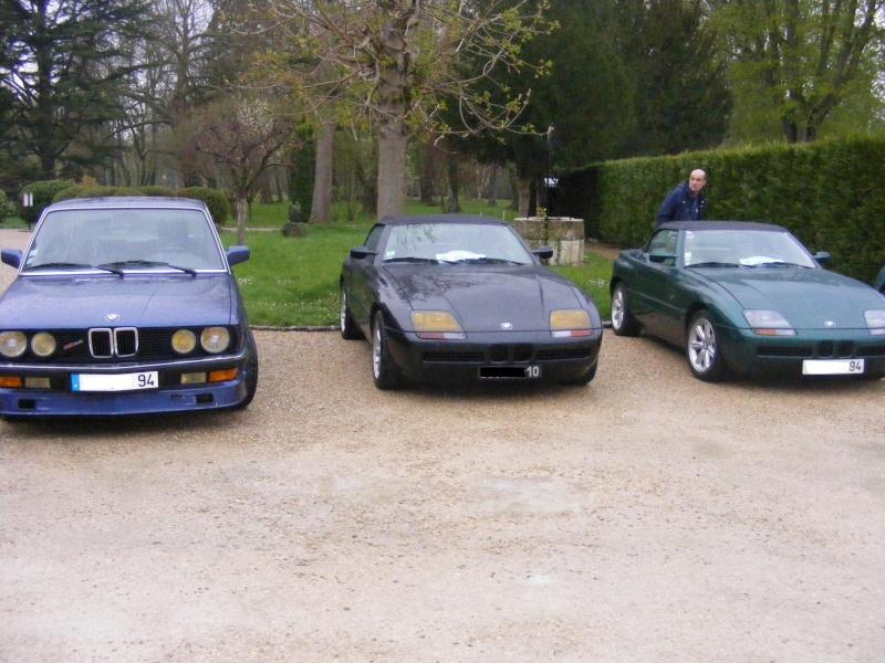 Sortie en seine et marne avec BMWclub france et club E21-E30 2008_058