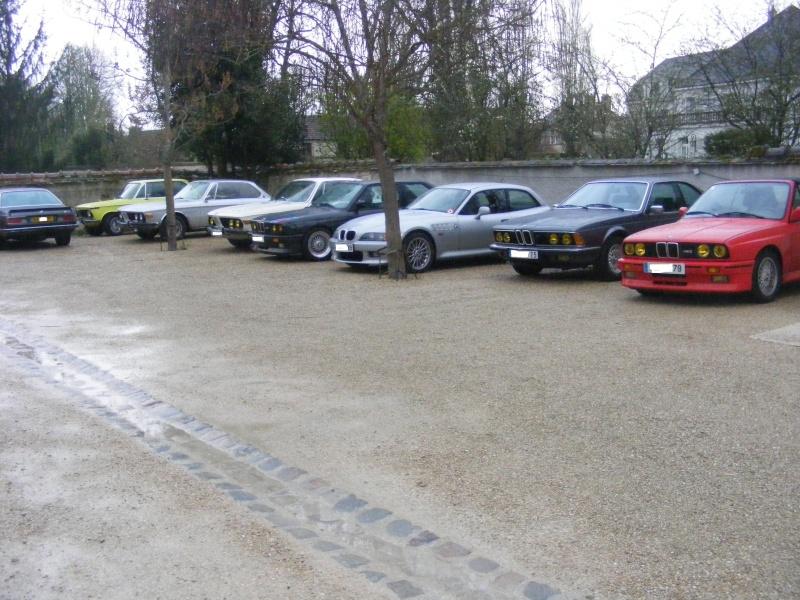 Sortie en seine et marne avec BMWclub france et club E21-E30 2008_059