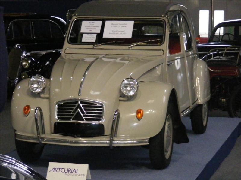 Retromobile 2012 Dscf9745