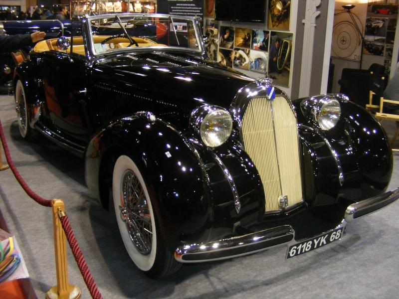 Retromobile 2012 Dscf9754