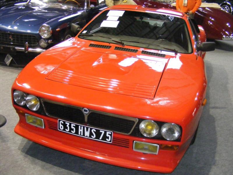 Retromobile 2012 Dscf9760
