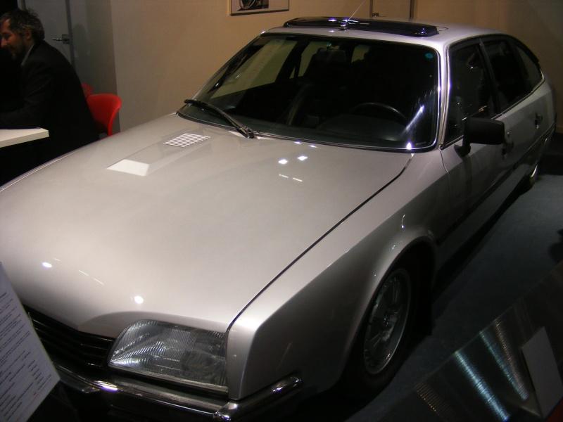 Retromobile 2012 Dscf9763