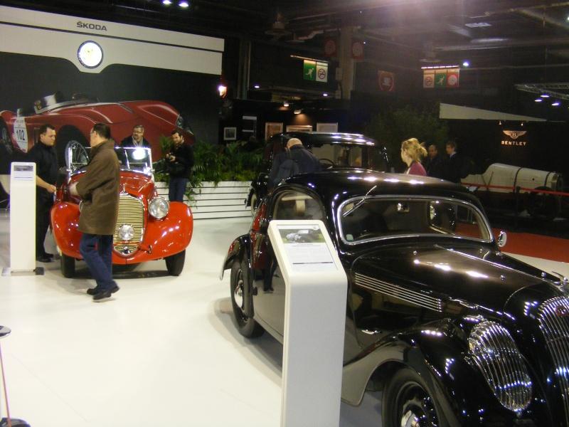 Retromobile 2012 Dscf9768