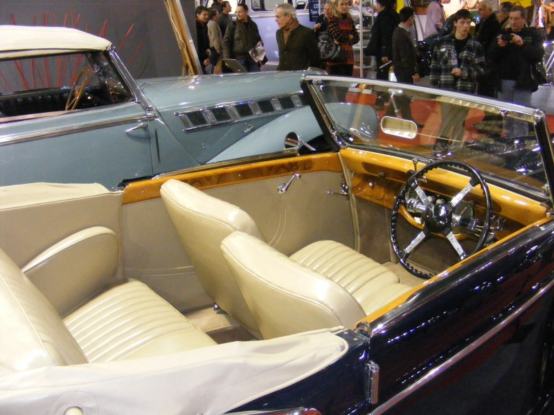 Retromobile 2012 Dscf9769