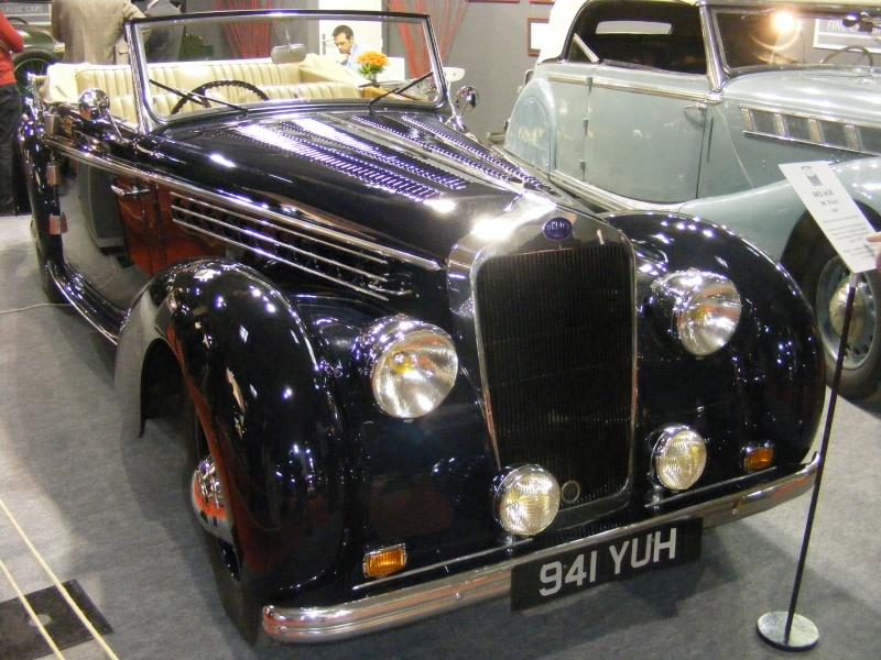 Retromobile 2012 Dscf9771