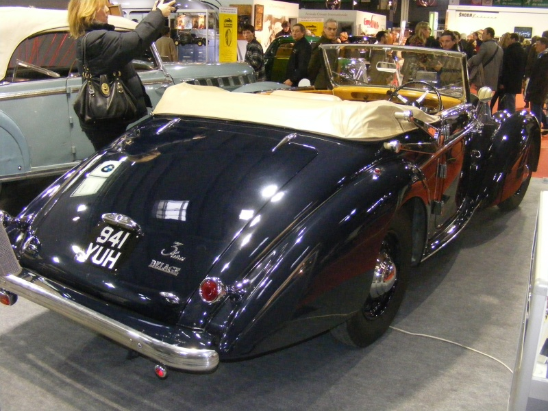 Retromobile 2012 Dscf9772