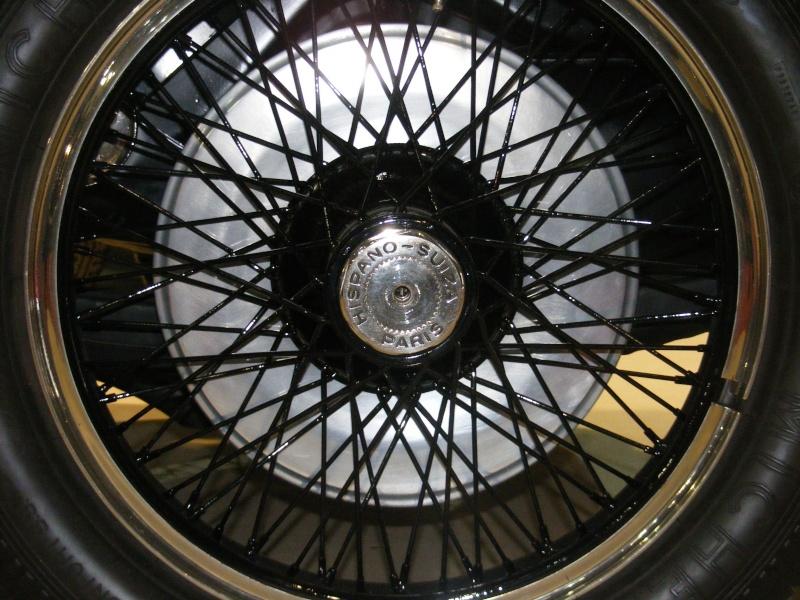 Retromobile 2012 Dscf9814