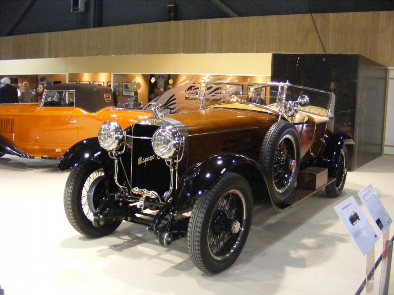 Retromobile 2012 Dscf9823