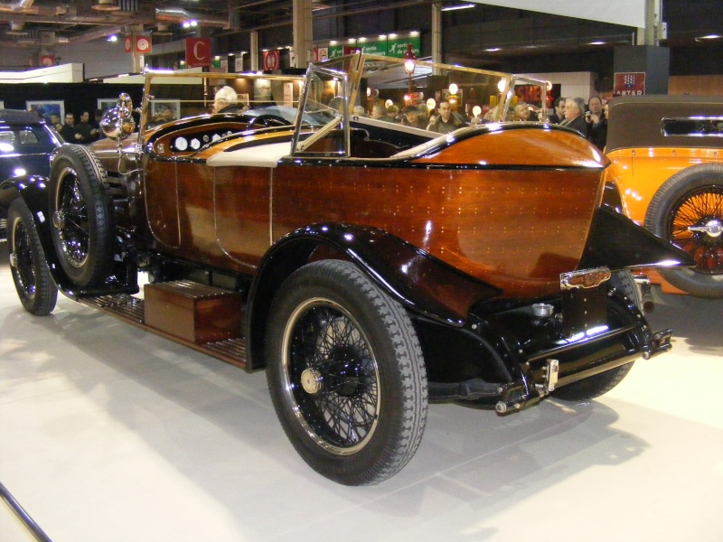 Retromobile 2012 Dscf9824
