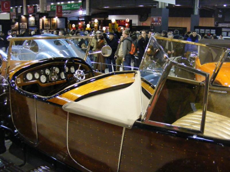 Retromobile 2012 Dscf9825