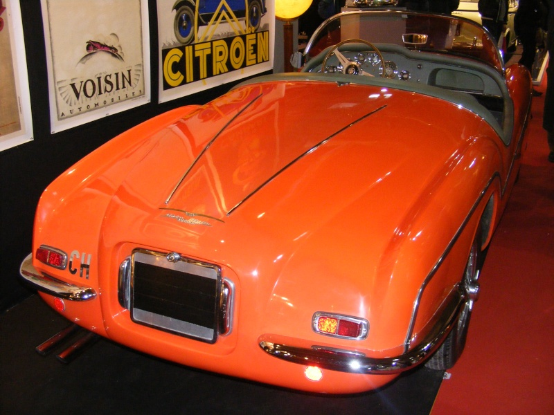 Retromobile 2012 Dscf9843