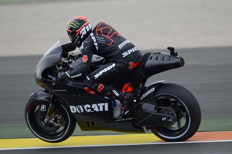 MotoGP - Saison 2013 - - Page 3 Dovi_d10