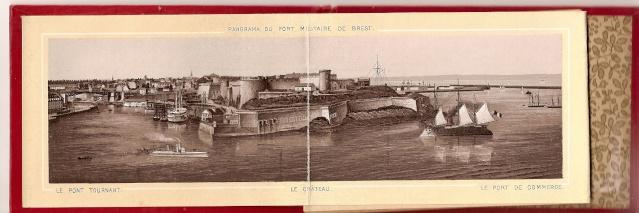[Ports] LE VIEUX BREST - Page 3 Numeri34