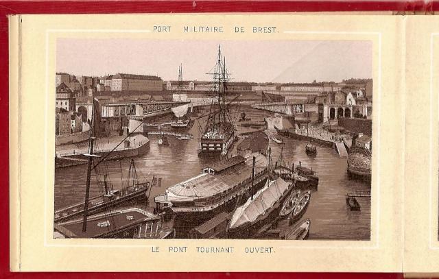 [Ports] LE VIEUX BREST - Page 3 Numeri35