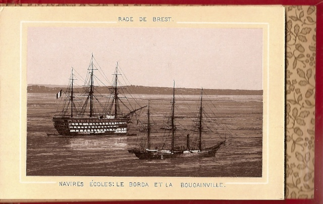 [Ports] LE VIEUX BREST - Page 3 Numeri39