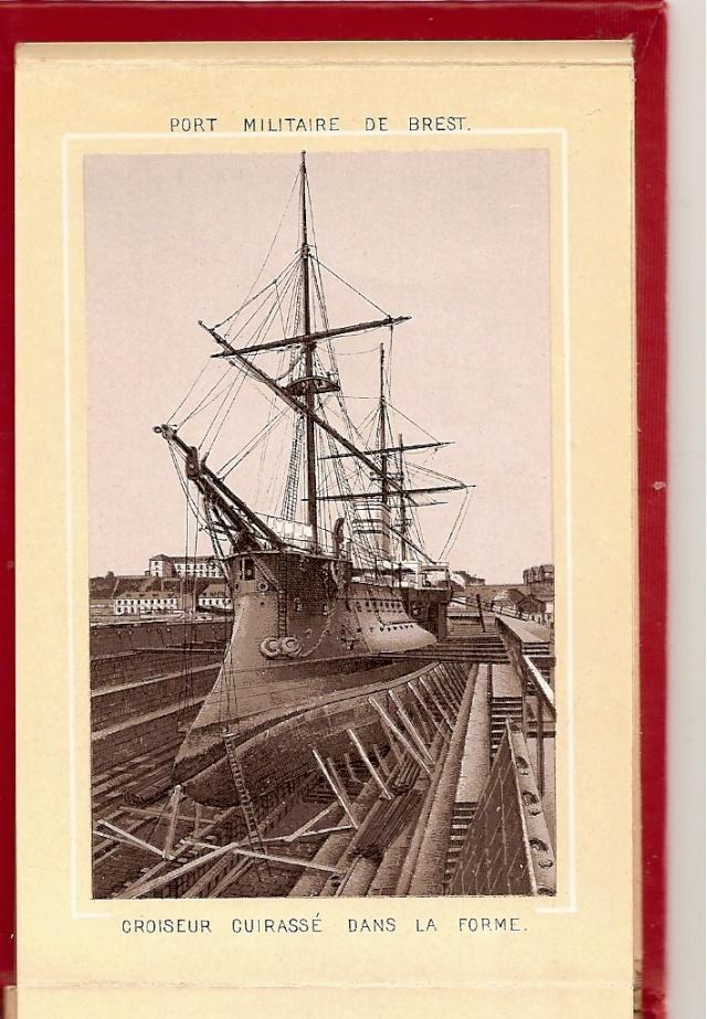 [Ports] LE VIEUX BREST - Page 3 Numeri40