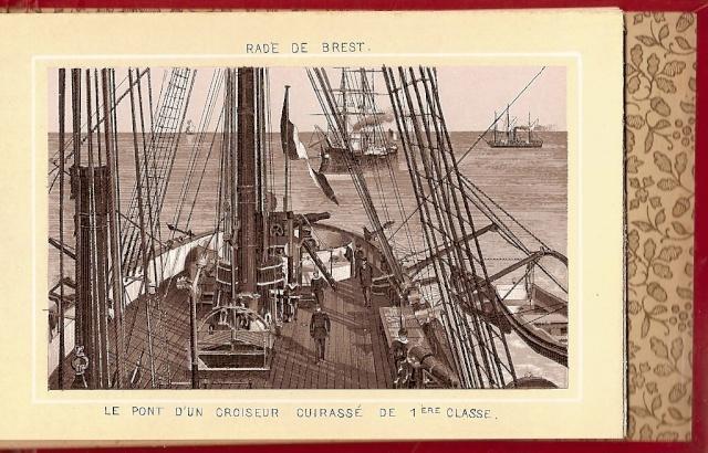 [Ports] LE VIEUX BREST - Page 3 Numeri41