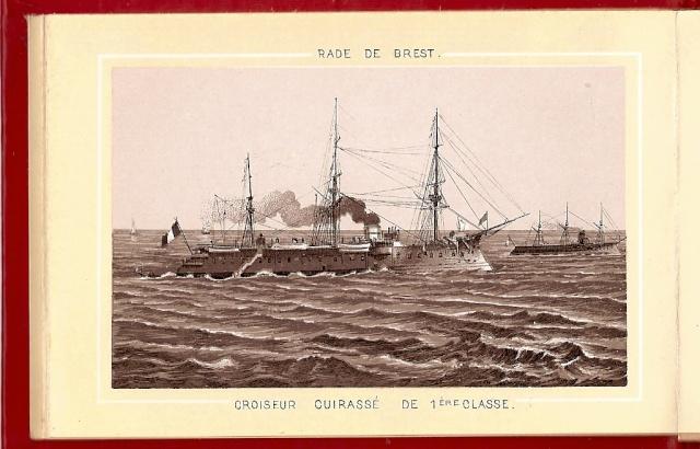 [Ports] LE VIEUX BREST - Page 3 Numeri42
