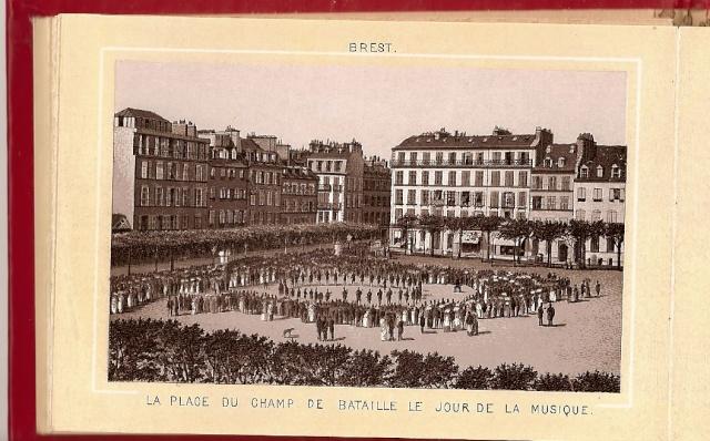 [Ports] LE VIEUX BREST - Page 3 Numeri47