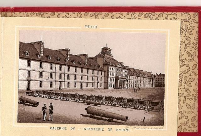 [Ports] LE VIEUX BREST - Page 3 Numeri48