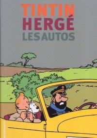les autos de Tintin Herga_12