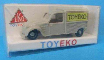 ToyEko Toyeko11
