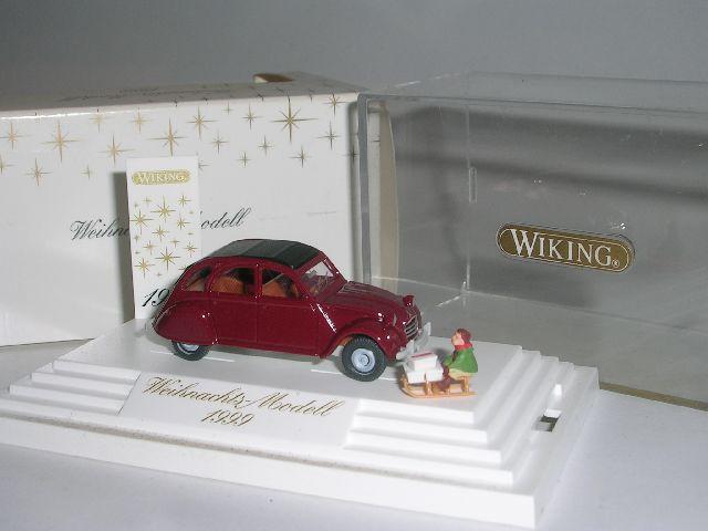 Les deuches du Père Noël Wiking10