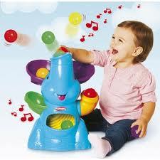 Le jouet préféré de bébé: montrez-nous!! Aerob10