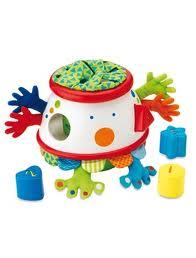 Le jouet préféré de bébé: montrez-nous!! Culbut10