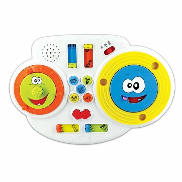 Le jouet préféré de bébé: montrez-nous!! Dj10