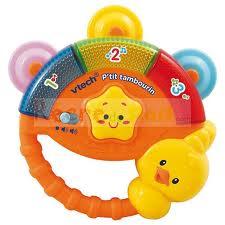 Le jouet préféré de bébé: montrez-nous!! Tamour10