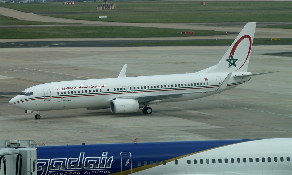 goodbye Turkish et Egyptair, bonjour Mauritiana Airways 738-ra12