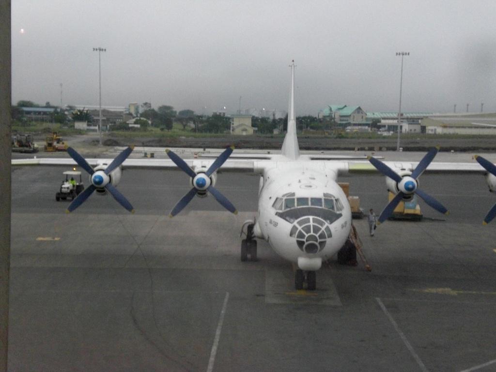 Kenya, Zambie et Malawi (janvier 2008) An1210