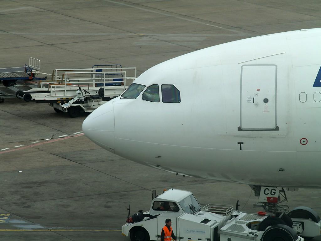 goodbye Turkish et Egyptair, bonjour Mauritiana Airways Egypta11