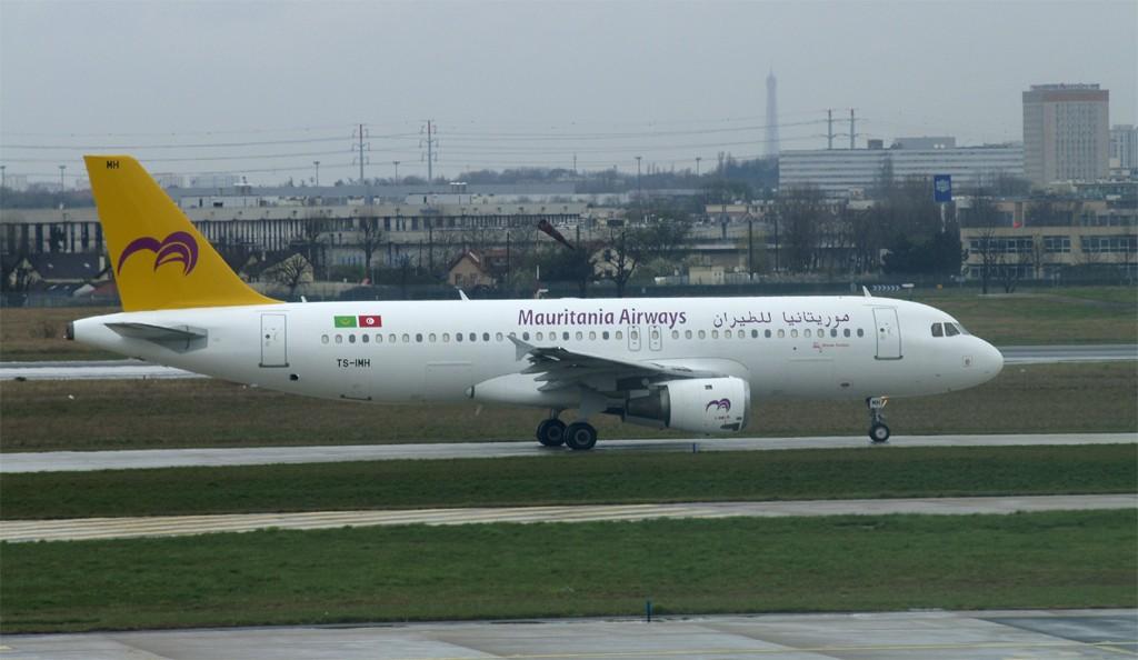 goodbye Turkish et Egyptair, bonjour Mauritiana Airways Ts-imh11