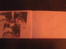 Autographes des personnages Disney. - Page 3 Tiana10