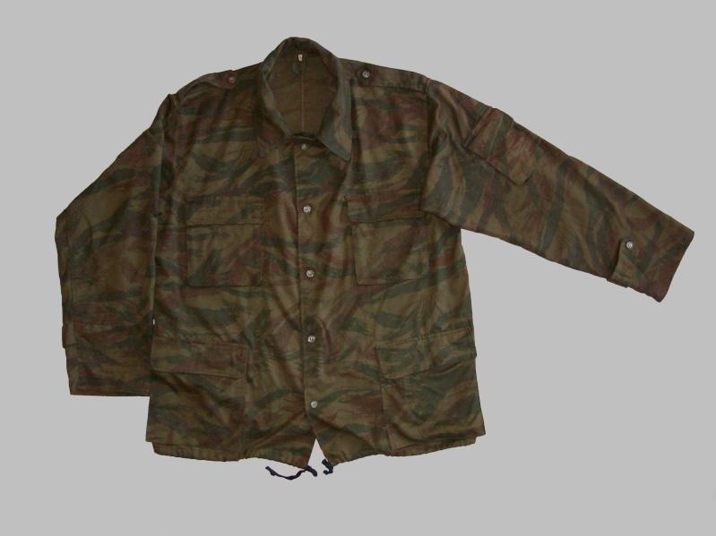 Serbian of Bosnian and Srpska repubic camouflage 100_0123