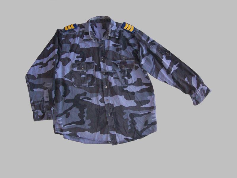 Serbian of Bosnian and Srpska repubic camouflage 100_0326