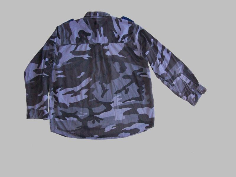 Serbian of Bosnian and Srpska repubic camouflage 100_0327
