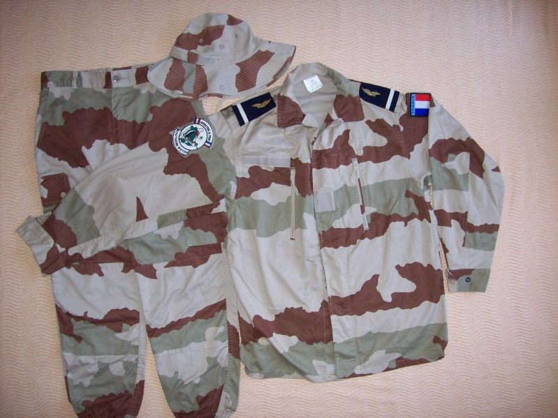 Current desert pattern garment 100_3420