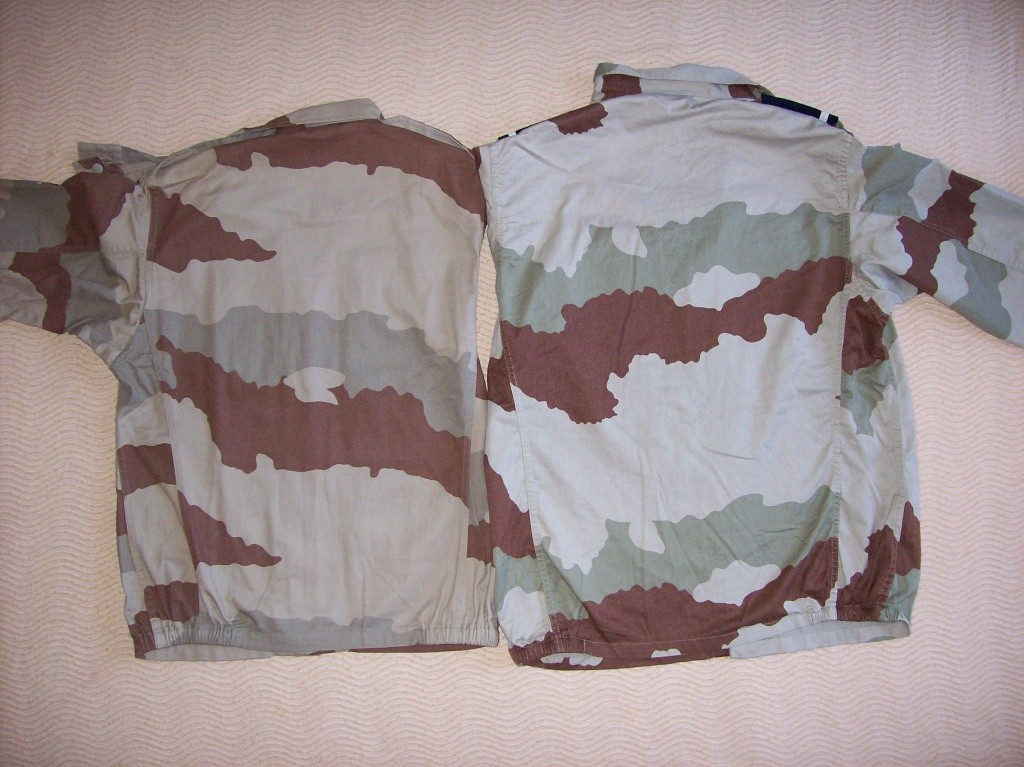 Current desert pattern garment 100_3424