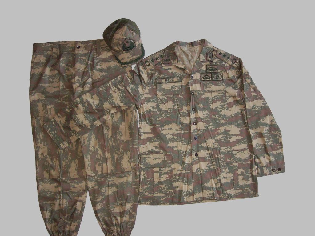New Turkish camo uniform 100_3734