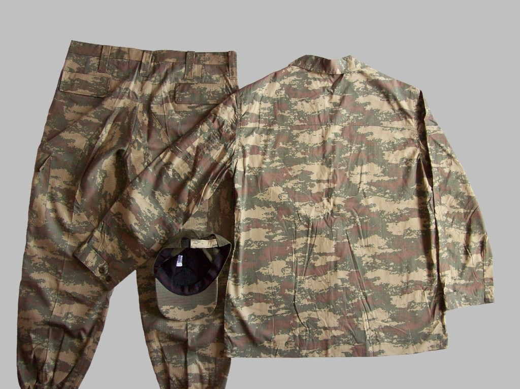 New Turkish camo uniform 100_3735