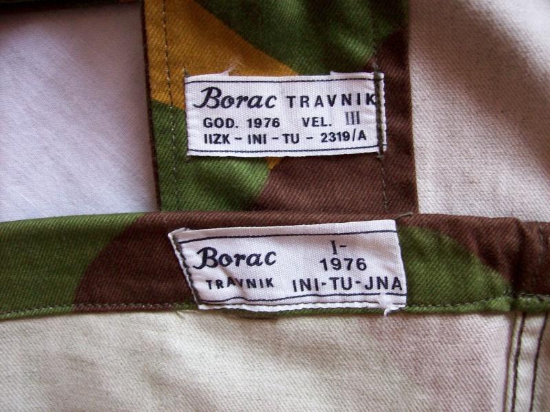 Yugoslavian Tree Branch 100_5722