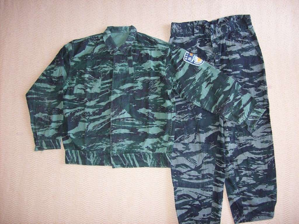 various camouflage 100_7710